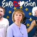 RAP NEWS 31: The EuroDiVision Contest