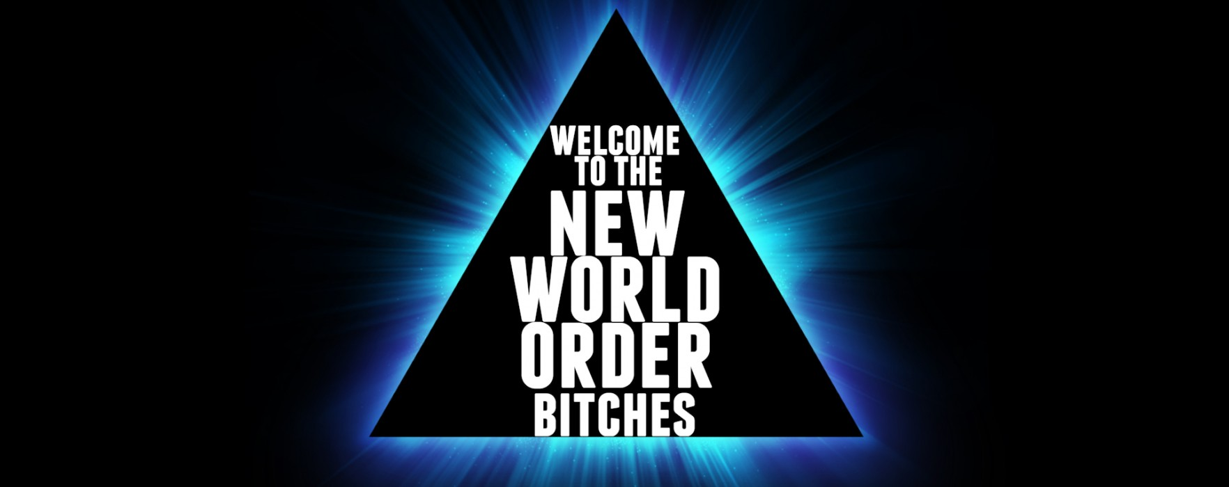 RAP NEWS 30: The New World Order