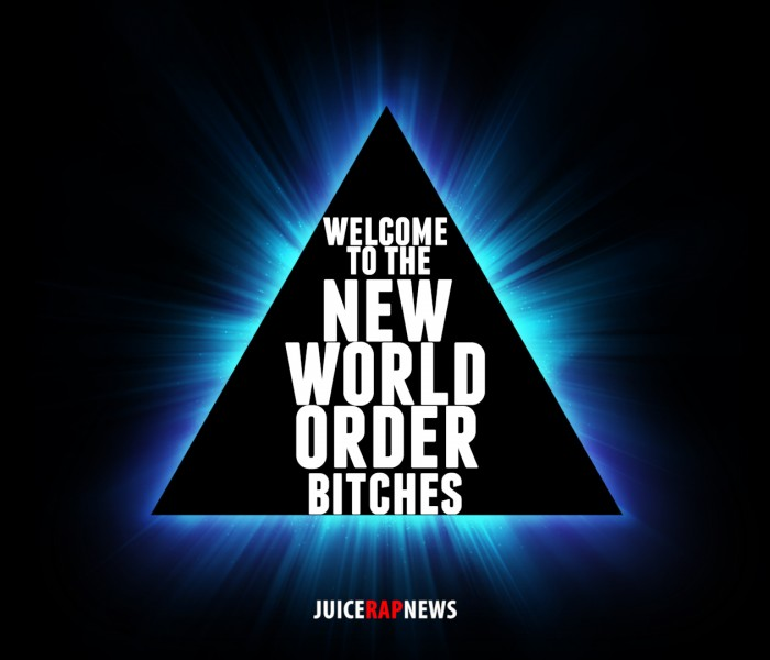 RAP NEWS 30: The New World Order