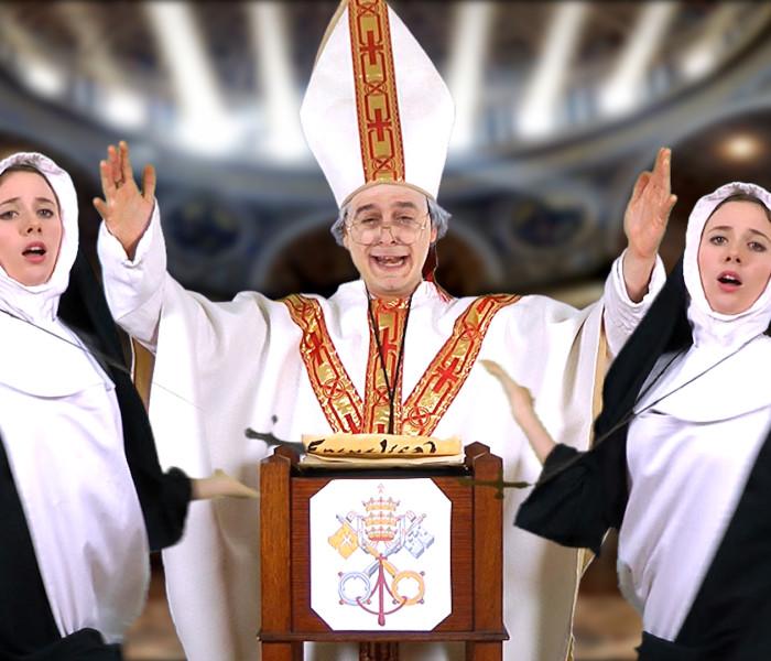 Pope Francis: The 10 Climate Commandments [RAP NEWS 33]