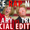 RAP NEWS US ELECTION SPECIAL EDITION!