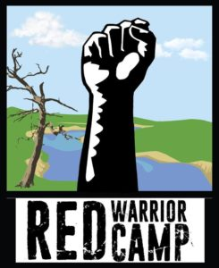 red-warrior-camp