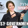 Aussie Arms Industry – Honest Government Ad