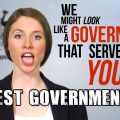 Genuine Satire (feat. George Brandis) – Honest Government Ad