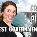 The Great Australian Bite – Honest Government Ad