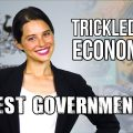 Trickledown Economics – Honest Government Ad