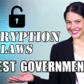 Honest Government Ad | Ass Access (anti-encryption law)
